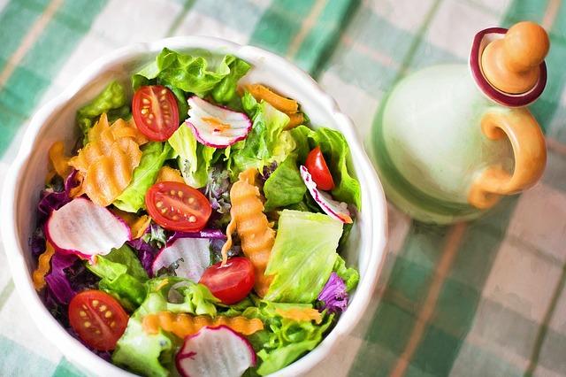 cambridge dieet
