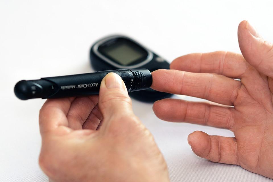 Symptomen van diabetes type 2 in het voorstadium